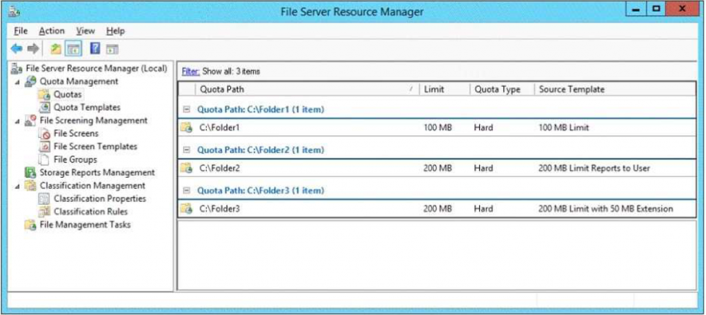FileServerResourceManager